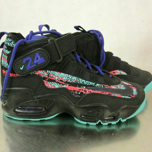 Nike Other - Ken Griffey Air max